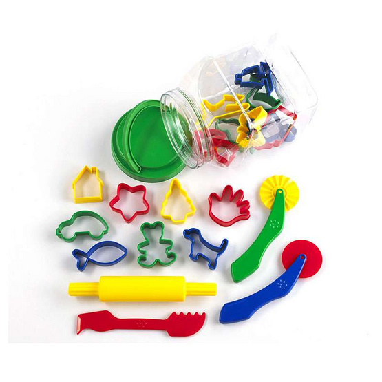 EDX Education Dough Play Kit