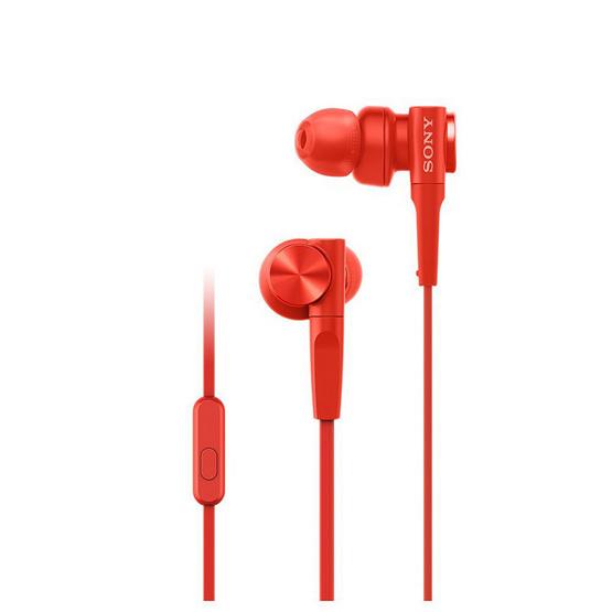 Sony หูฟังแบบ In-Ear รุ่น MDR-XB55AP