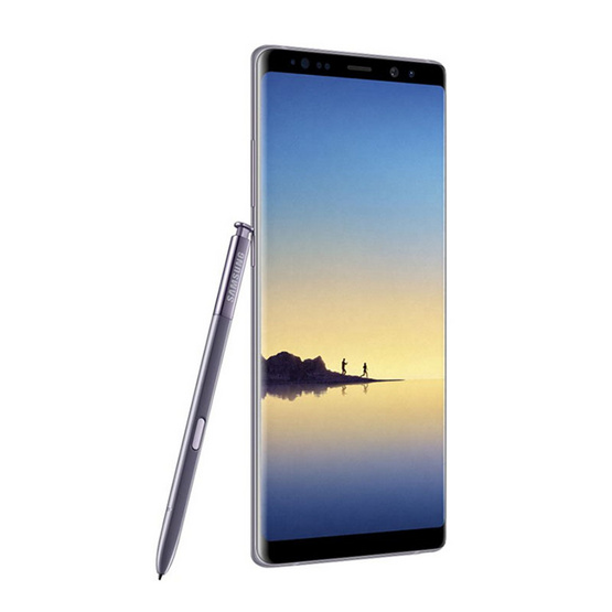 Samsung Galaxy Note8 (N950U)