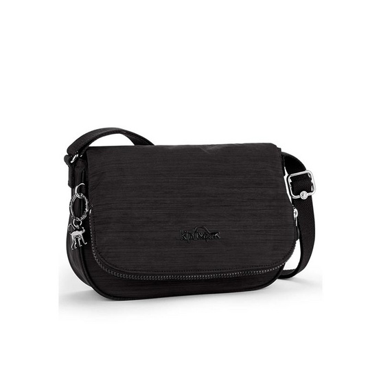 Kipling กระเป๋า Earthbeat S - Dazz Black