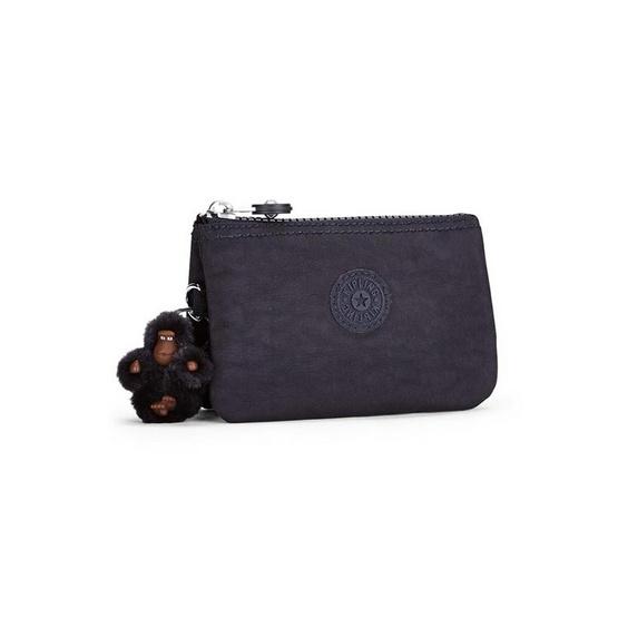 Kipling กระเป๋าอเนกประสงค์ Creativity S - Blue Purple C