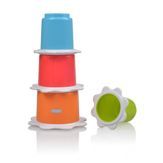 KIDSME ของเล่นเด็กถ้วยเรียงซ้อน