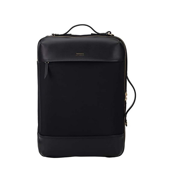 "Targus 15"" Newport Convertible 3-in-1 Backpack (Black) (fit up to 15"" MacBook Pro) (BP/TL/MGR)"