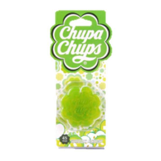 Chupa Chups ซิลิโคนหอมปรับอากาศแขวนในรถยนต์
