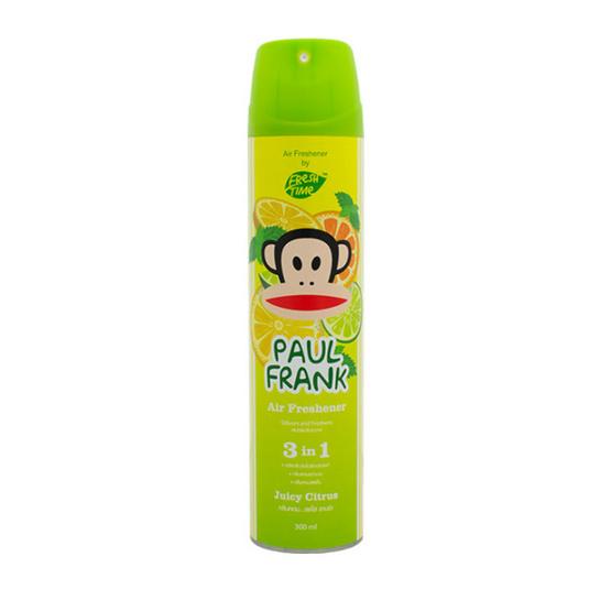 Paul Frank Fresh time สเปรย์ปรับอากาศ