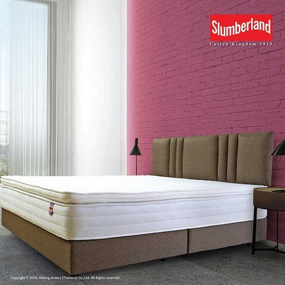 Slumberland  ที่นอน รุ่น Aphrodite