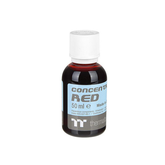 Thermaltake Premium Concentrate 50ml. Pack 4