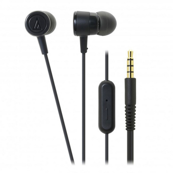 Audio-Technica ATH-CKL220iS In-Ear Headphone