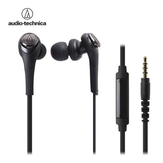 Audio-Technica ATH-CKS550iS In-Ear Headphone