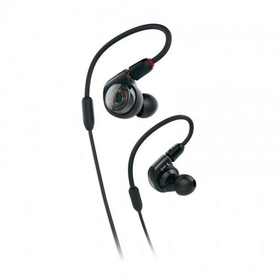 Audio-Technica หูฟังแบบ In-Ear รุ่น ATH-E40