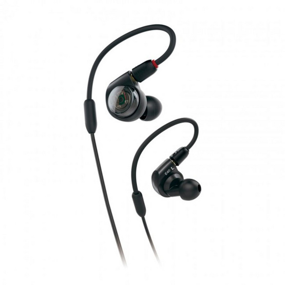 Audio-Technica ATH-E40 In-Ear Headphone