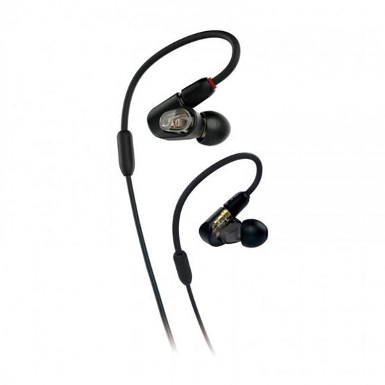 Audio-Technica หูฟังแบบ In-Ear รุ่น ATH-E50