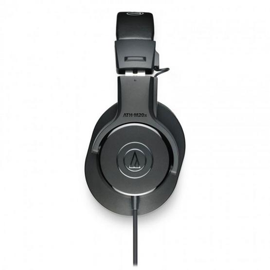 Audio-Technica หูฟังแบบครอบหู รุ่น ATH-M20x