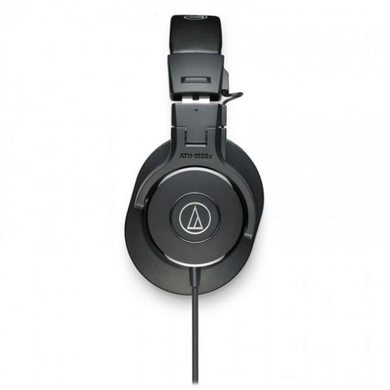 Audio-Technica หูฟังแบบครอบหู รุ่น ATH-M30x