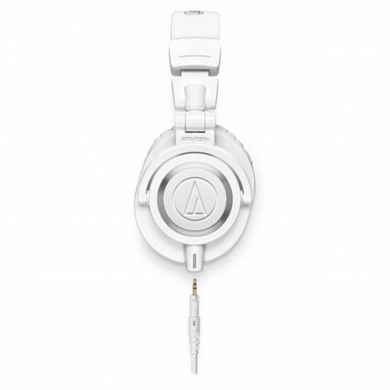 Audio-Technica หูฟังแบบครอบหู รุ่น ATH-M50x