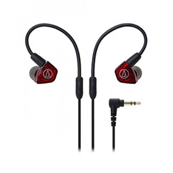 Audio-Technica ATH-LS200iS In-Ear Headphone