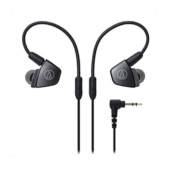Audio-Technica ATH-LS300iS In-Ear Headphone