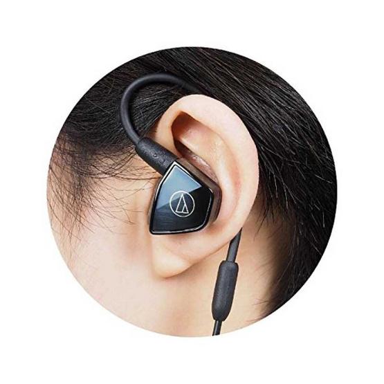 Audio-Technica หูฟังแบบ In-Ear รุ่น ATH-LS400iS