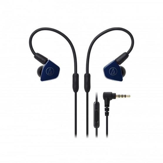 Audio-Technica หูฟังแบบ In-Ear รุ่น ATH-LS50iS