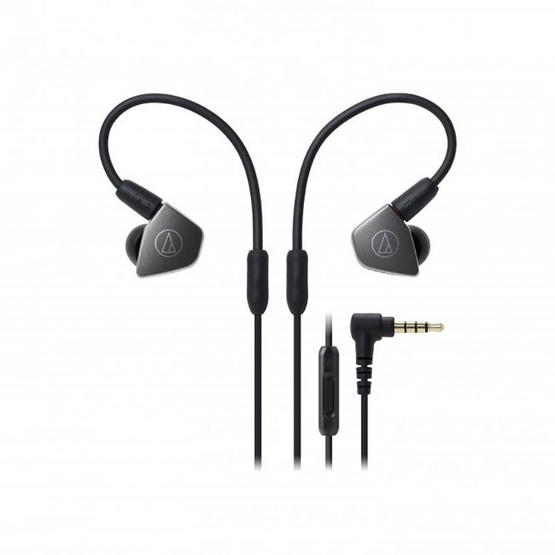 Audio-Technica ATH-LS70iS In-Ear Headphone