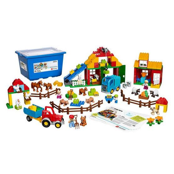 LEGO Education Large Farm Set