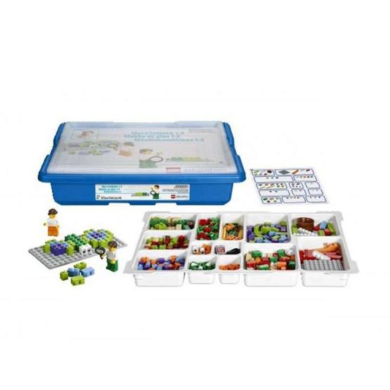 LEGO Education MoreToMath Core Set