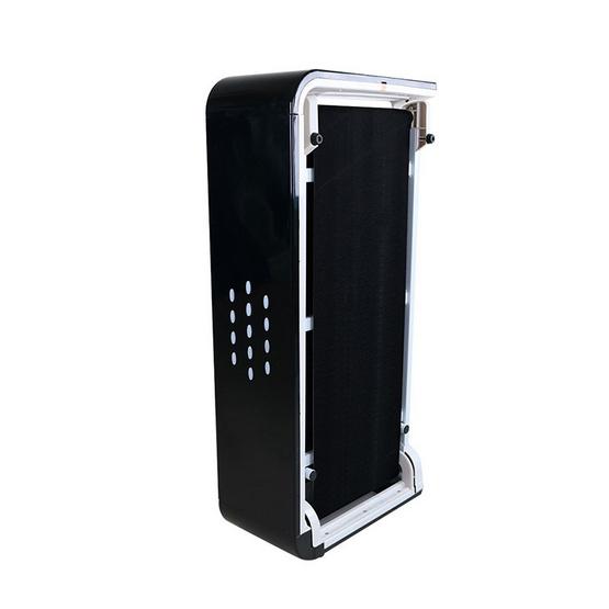 TV Direct ลู่วิ่งไฟฟ้า EZY TONE 3IN1 ขนาด 1.5HP สีดำ