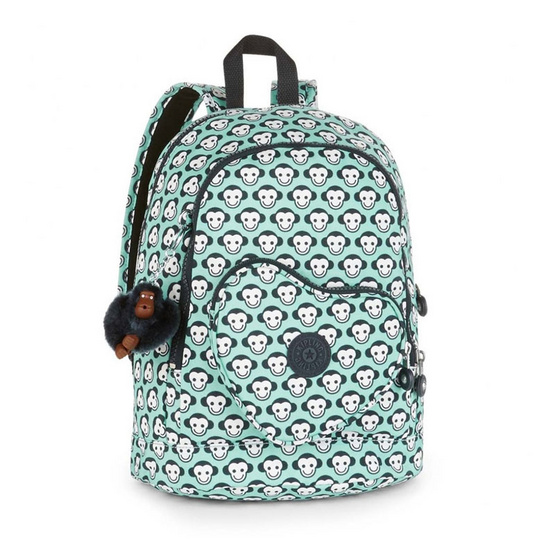 Kipling กระเป๋า Heart Backpack - Toddler Monkey G