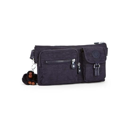 Kipling กระเป๋า Presto - Blue Purple C