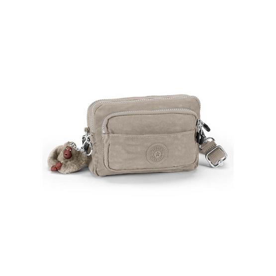 Kipling กระเป๋า Multiple - Warm Grey