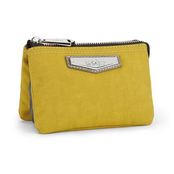 Kipling กระเป๋าอเนกประสงค์ Creativity S - Sunshine Bl