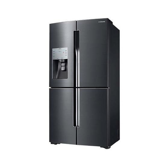 Samsung ตู้เย็น Side by Side  จุ 22.1 คิว รุ่น RF56K9040SG/ST