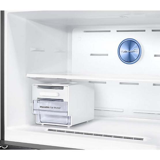 Samsung ตู้เย็น 2 ประตู  จุ 21.1 คิว รุ่น RT62K7350BS/ST