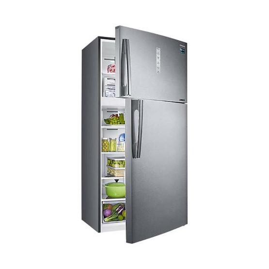 Samsung ตู้เย็น 2 ประตู  จุ 20.4 คิว รุ่น RT58K7005SL/ST