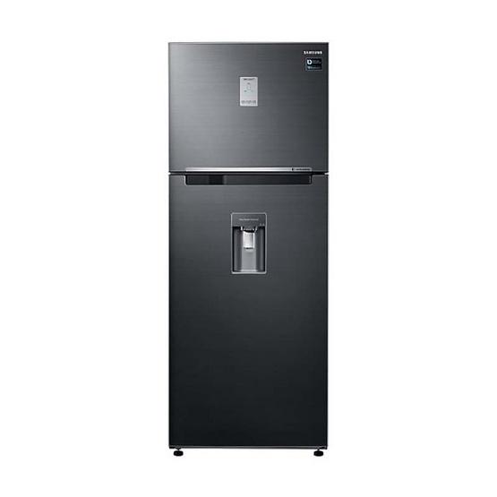 Samsung ตู้เย็น 2 ประตู  จุ 16  คิว รุ่น RT46K6855BS/ST