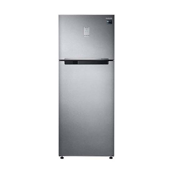 Samsung ตู้เย็น 2 ประตู  จุ 16.1  คิว รุ่น RT46K6740SL/ST