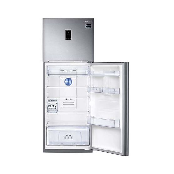 Samsung ตู้เย็น 2 ประตู  จุ 13.5  คิว รุ่น RT38K5981SL/ST