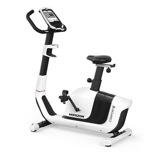 Horizon จักรยานนั่งปั่น (Upright Bike) รุ่น Comfort 5