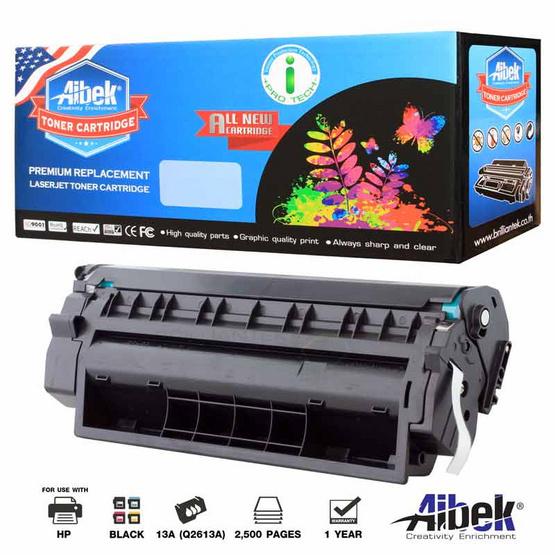 Aibek Toner Cartridge For HP Q2613A