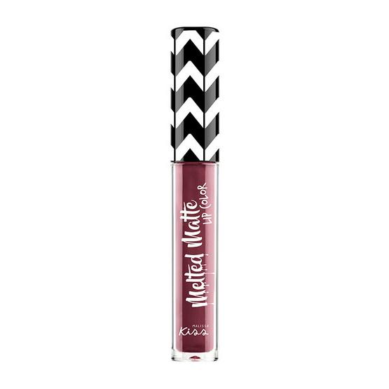 Malissa kiss Melted Matte Lip Color #06 Cheery Velvet
