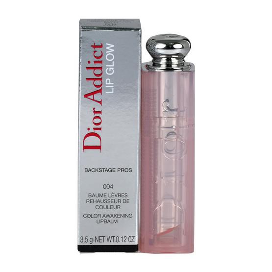 Dior Addict Lip Glow Color Awakening Lip Balm 3.5 g #004 Coral