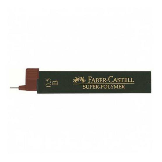 Faber-Castell ชุดดินสอกดพร้อมไส้ รุ่น TK-FINE 0.5 มม. คละสี