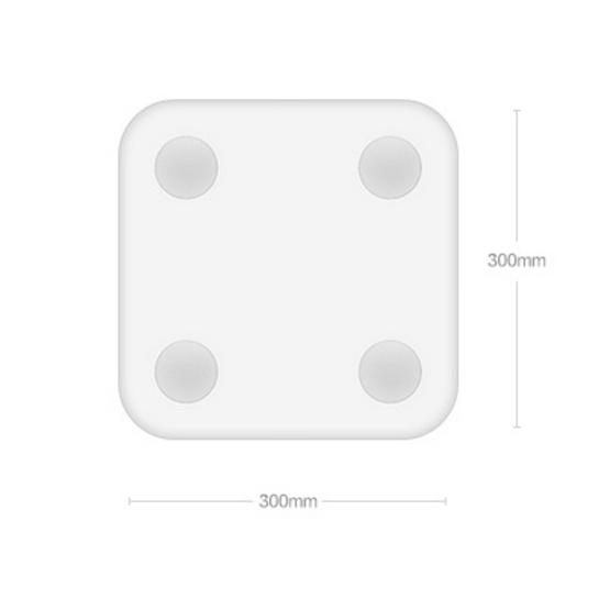 Xiaomi เครื่องชั่งน้ำหนักอัจฉรินะ รุ่น Body Composition