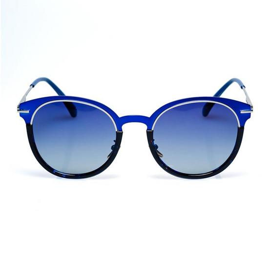 Marco Polo แว่นกันแดดรุ่น SMDJ6107 C4 สีน้ำเงิน
