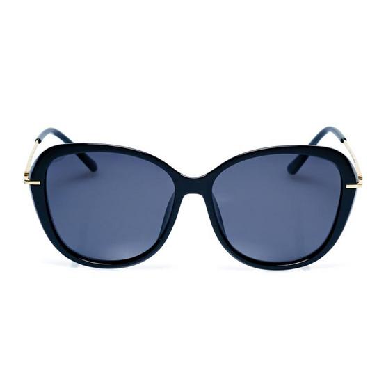 Marco Polo แว่นกันแดดรุ่น SMDJ6108 C1 สีดำ