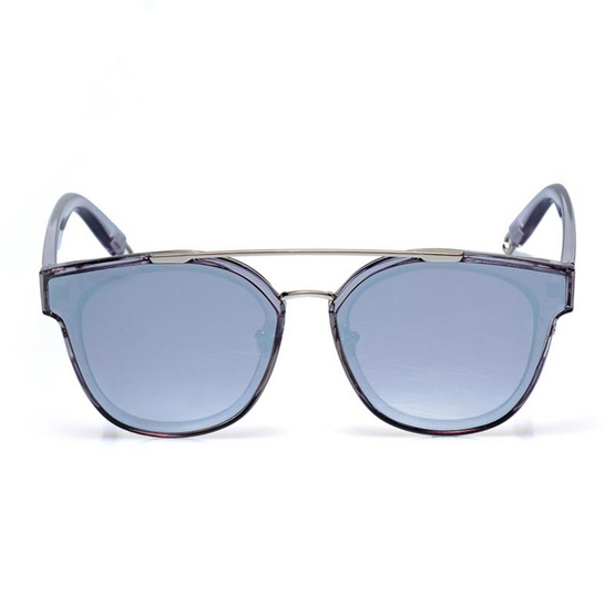 Marco Polo แว่นกันแดดรุ่น SMRS30077 C8 สีเงิน