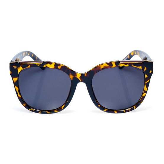 Marco Polo แว่นกันแดดรุ่น SMRHT1112 BR สีน้ำตาล