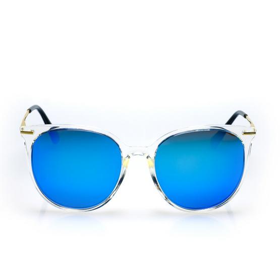 Marco Polo แว่นกันแดดรุ่น SMDJ6092 C4 สีน้ำเงิน