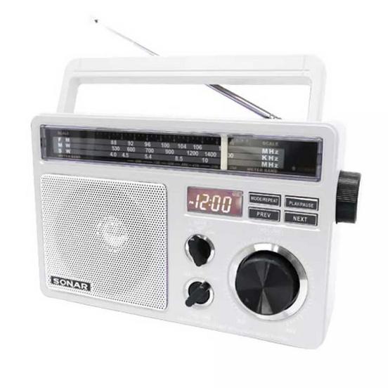 SONAR วิทยุ ทรานซิสเตอร์ รุ่น SP-103