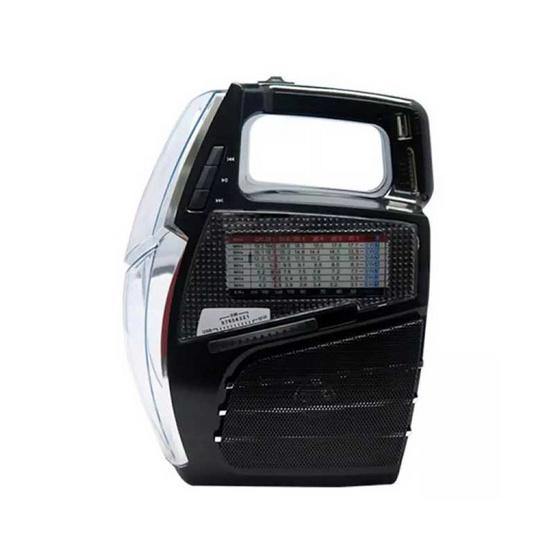 SONAR วิทยุ พร้อมไฟฉาย รุ่น UX-V55P
